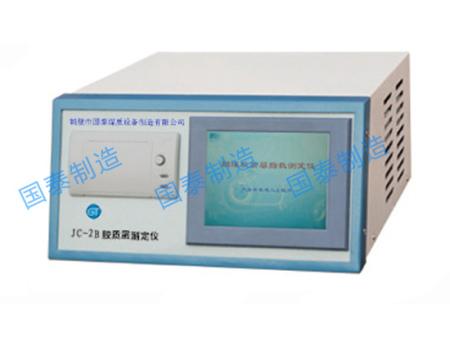 胶质测定仪控制器