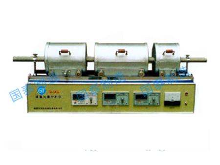 GTTQ-3A碳氢元素分析仪(P)