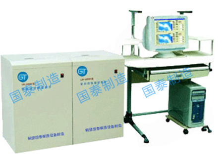 GTL-2000d微机全自动量热仪(双控)