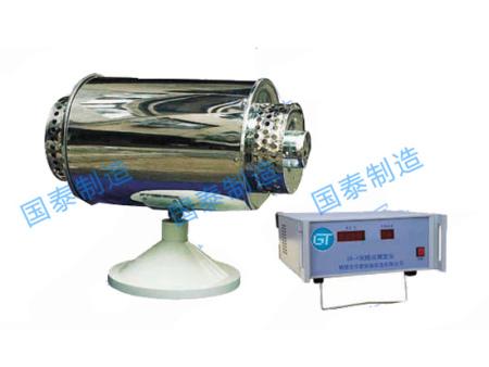 GTHR-3-灰熔点测定仪