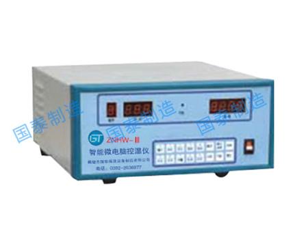 ZNHW-Ⅲ智能微电脑控温仪