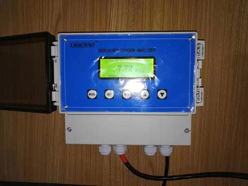 在线荧光法溶解氧仪功能特性存在哪些价值