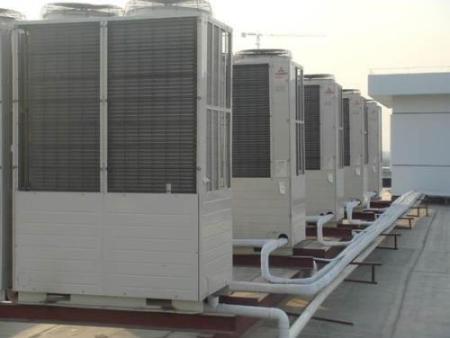 中央空調相比于傳統使用的空調有哪些好處