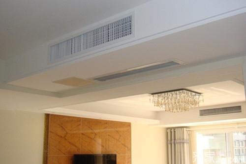 西安中央空調回收公司教您如何合理布置中央空調