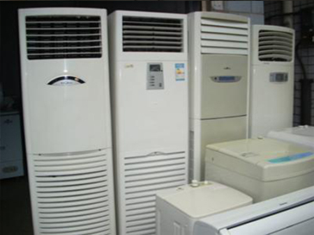 西安空調回收