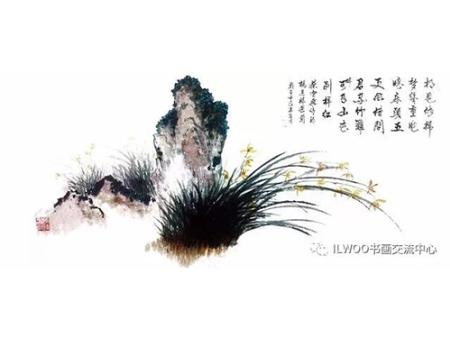 书画艺术家杨进禄——笔精墨妙 妙笔生花