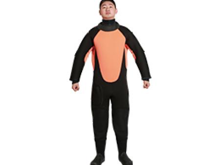 为什么要买潜水衣?