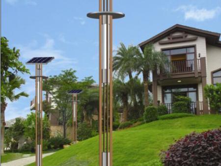 太阳能庭院灯耐用吗?