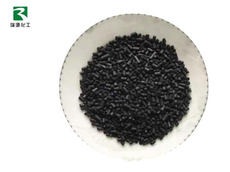 水處理活性炭