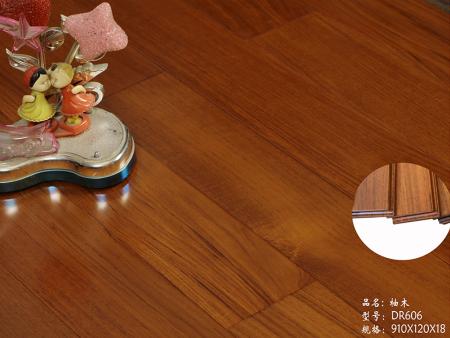 柚木DR606