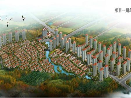 沈陽碧桂園鳳凰城   開發商:沈陽渾南新城碧桂園房地產開發有限公司