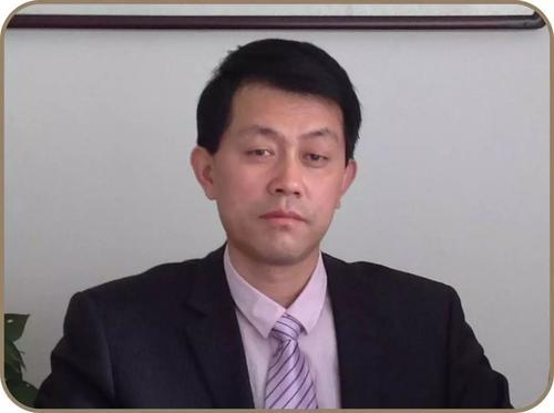 文华建筑景观工程公司董事长闫倍呈被评为2016年度陕西省建筑节能工作先进个人荣誉称号