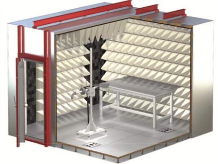 军工电子设备的EMC特点和设计对策