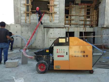 知名搅拌输送一体机|【推荐】泊科琪机械制造搅拌输送一体机