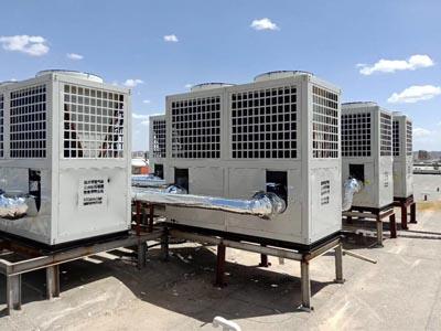 甘肅空氣源熱泵?地暖初次使用如何操作?
