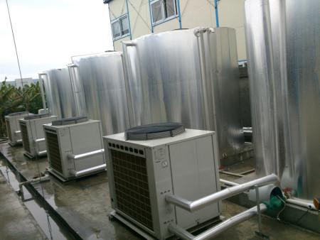 了解缓冲水箱对于空气能热泵系统的重要性