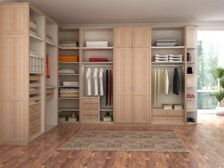 生態板做衣柜有哪5個好處?