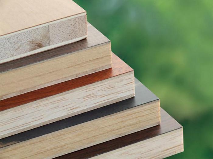 寧夏生態板、顆粒板、密度板......這么多板材你分清了嗎?