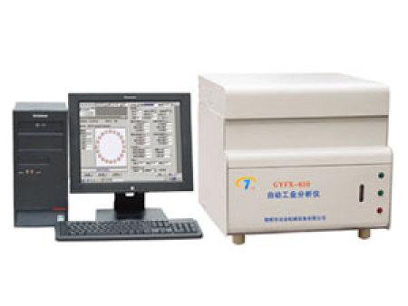 工业分析仪-煤焦分析仪器