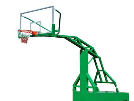 德赢winapp篮球架,南宁市平箱移动篮球架,室外学校家用比赛厂家