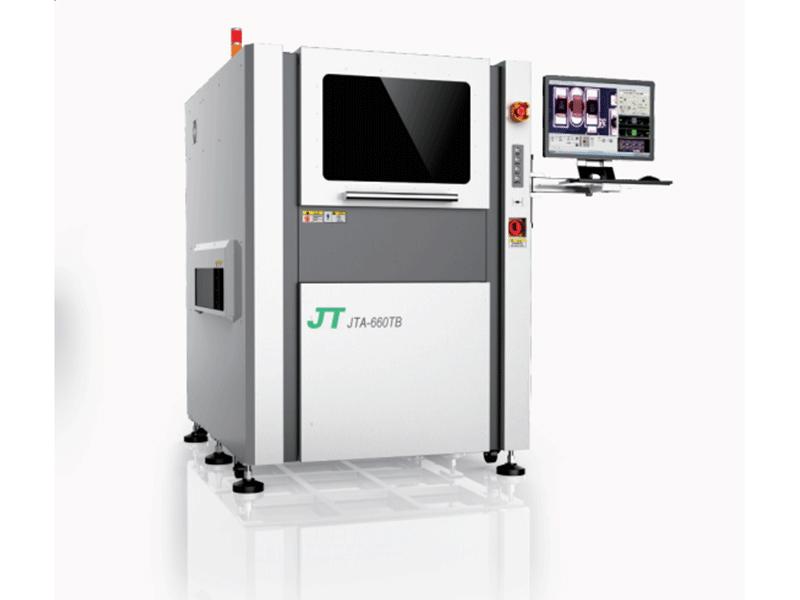 在线式DIP检测JTA-660TB