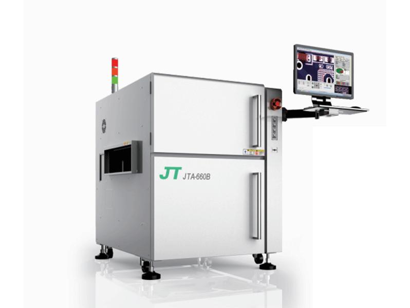在线式DIP检测AOI-JTA-660B