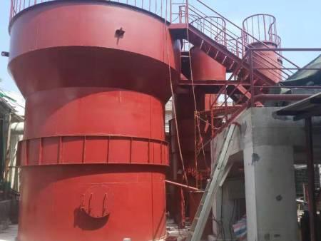 工业纯水设备的过滤步骤