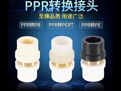 这些常见沈阳PPR管件,你都知道吗?