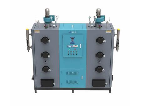 鞍山生物質蒸汽發生器可用于支撐電纜的生產過程