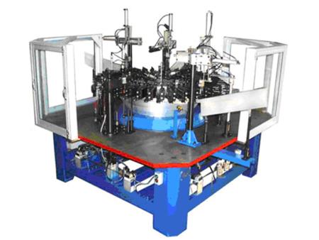 自动化生产线有哪些条件和优点