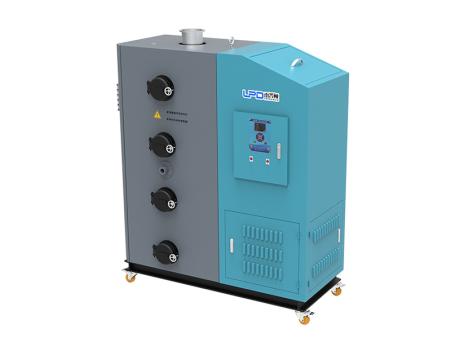 鞍山生物質鍋爐對于環保的促進