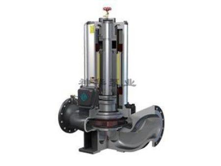 推荐屏蔽泵生产厂家,神华销售屏蔽泵