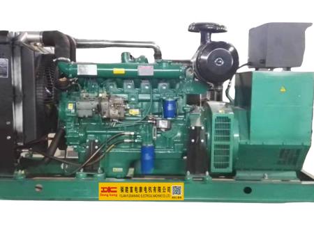 150KW潍坊柴油发电机组