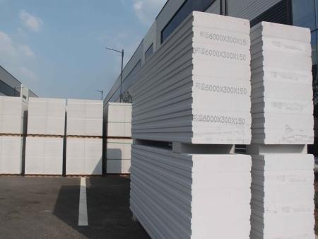 ALC板材的适应性