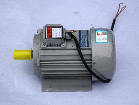 风机电机运行三相电流不平衡处理办法
