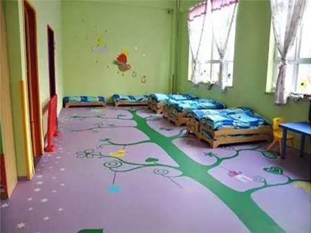 yabo88app2019幼儿园PVC地板胶,PVC塑胶地板,幼儿园地胶环保地板