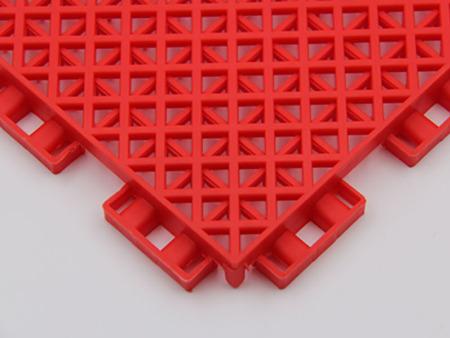 悬浮拼装运动地板,篮vwin152悬浮式拼装地板,幼儿园室外地板
