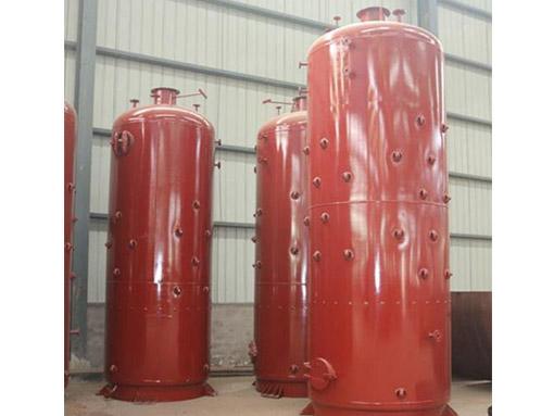 CLSG系列燃生物质立式常压热水锅炉
