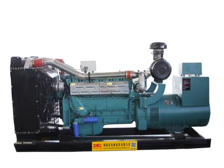 250KW潍坊柴油发电机组