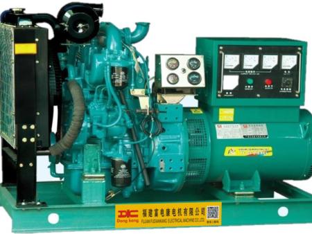 18KW玉柴柴油发电机组