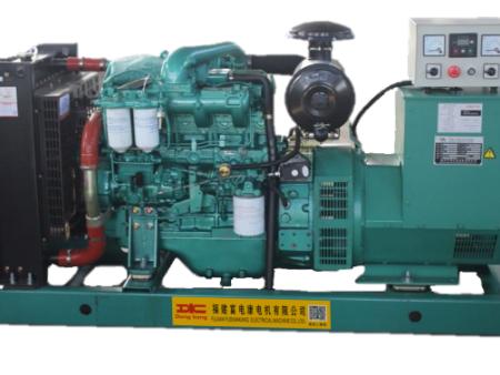 40KW玉柴柴油发电机组
