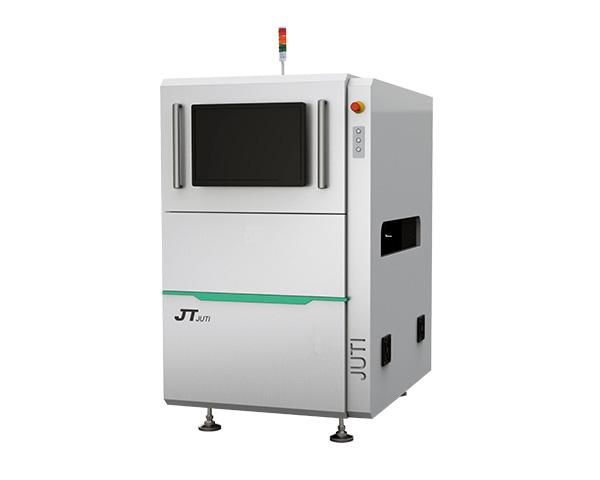 在线式DIP检测AOI-JTA-618B