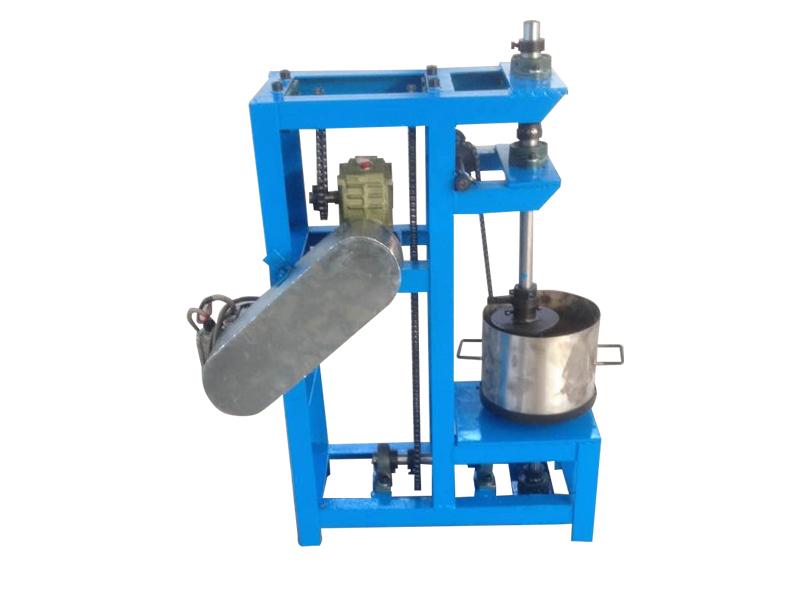 XJB焊泥搅拌机