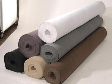 如何搭接与修补土工布?土工布搭接有哪些规范?