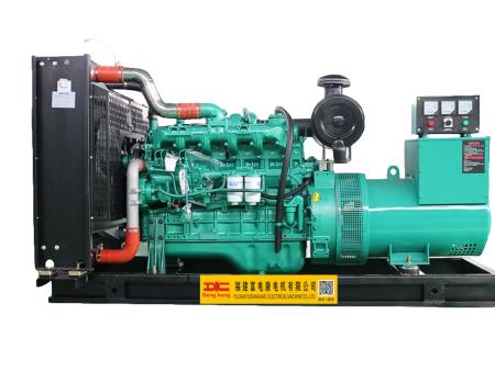 220KW玉柴柴油发电机组