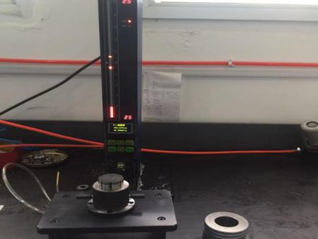 薄壁轴承内径测量仪