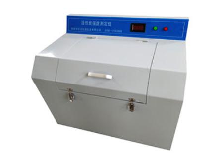 台式活性炭强度测定仪-活性炭、矿石检测设