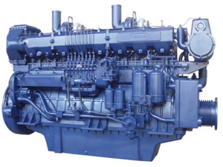 飞鲸机电设备厂告诉你柴油发电机组维护保养的重要性