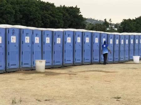 移动厕所租赁一个月多少钱