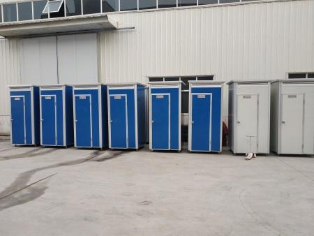 工地移动厕所租赁价格